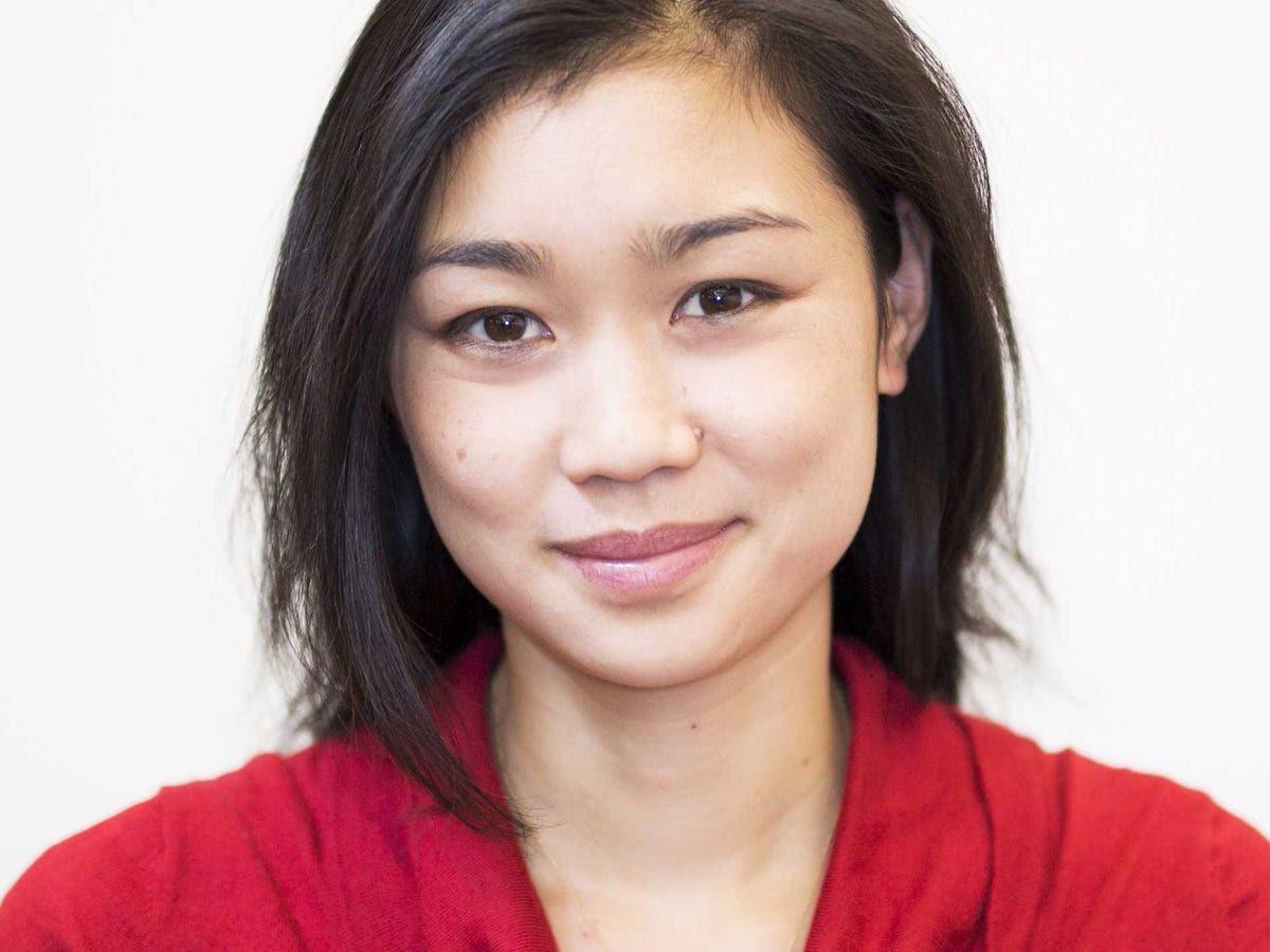 No. 17: Pinterest's Tracy Chou