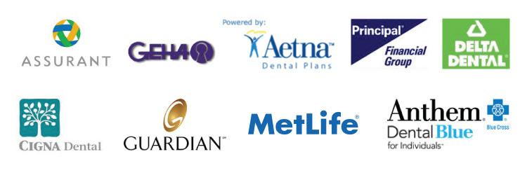 anthem blue cross dental provider