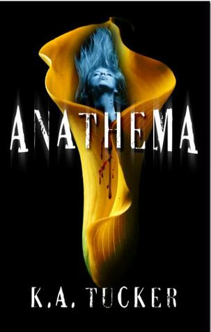Anathema (The Causal Enchantment Series, #1)
