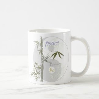 Have you done your Tai Chi today? Mug