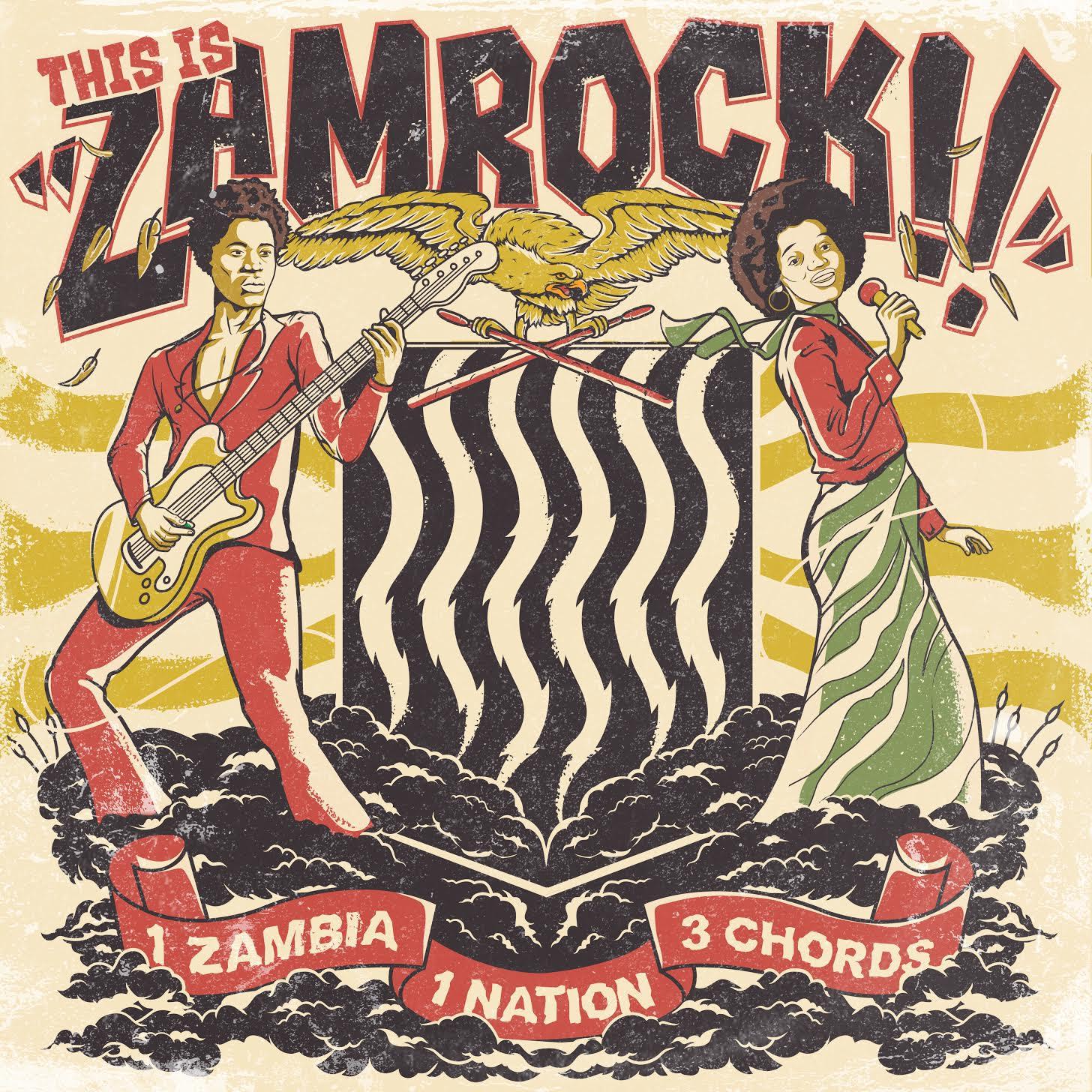 Zam Rock