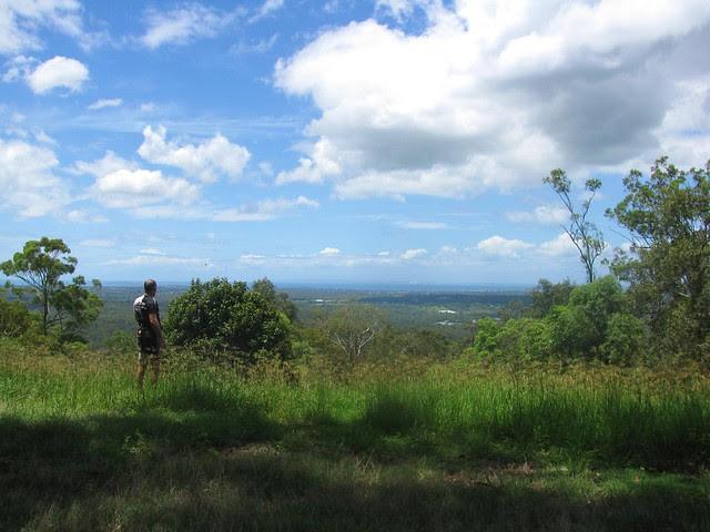 Eastern Escarpment