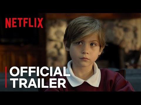 List Of 2018 Netflix Thriller Films