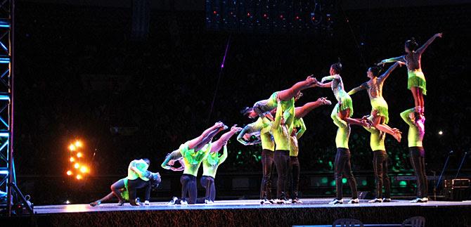 Mundial de Salsa mostró la cara vigorosa, alegre y festiva de caleños