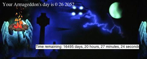 death countdown