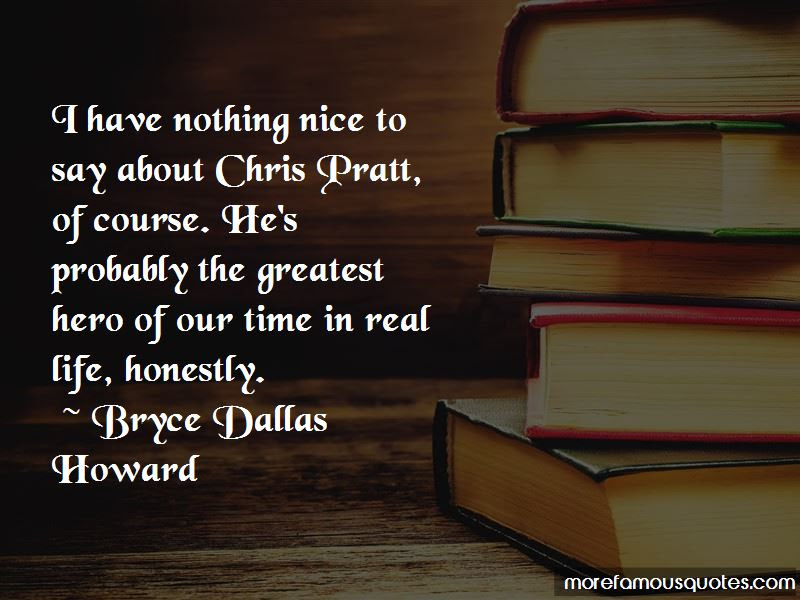 Have Nothing Nice To Say Quotes Top 15 Quotes About Have Nothing