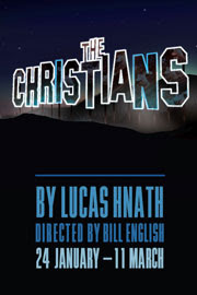The Christians Drama Lucas Hnath