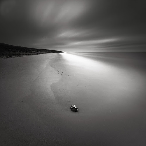 Shoreline por Joel Tjintjelaar