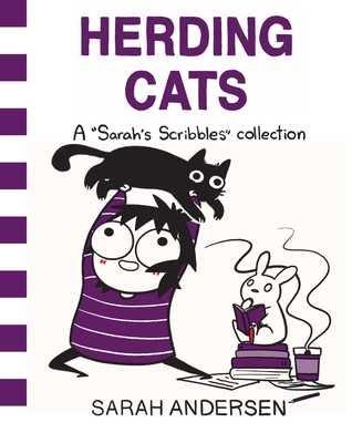 Kitap Yorumu: Herding Cats   Sarah Andersen