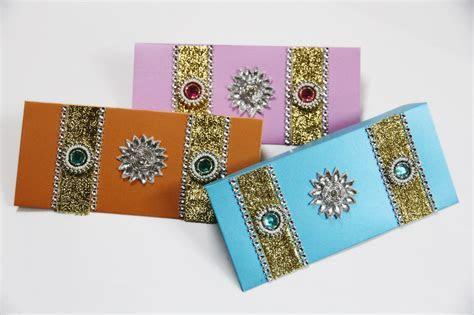 Unique Designer Wedding Shagun Money Gift Envelopes
