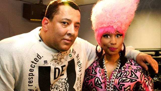 Episode image for Nicki Minaj Special