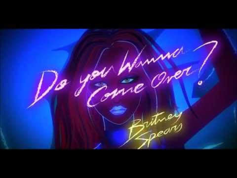 Britney Spears - Do You Wanna Come Over? (Jasmin's Marathon Video Mix)