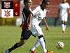 Paulista e Corinthians, em jogo movimentado, ficam em empate sem gols no Jayme Cintra