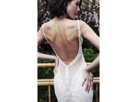 Galia Lahav Norma, $3,300 Size: 2   Used Wedding Dresses