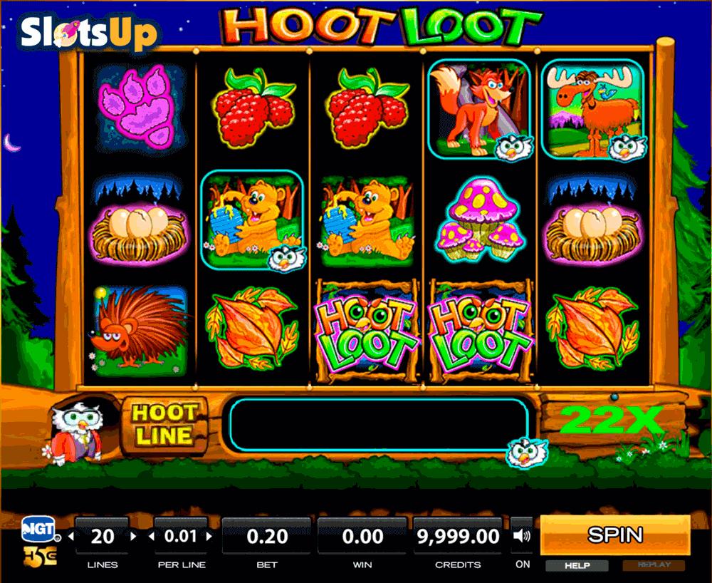 SlotV Online Casino: spela gratis eller med riktiga pengar