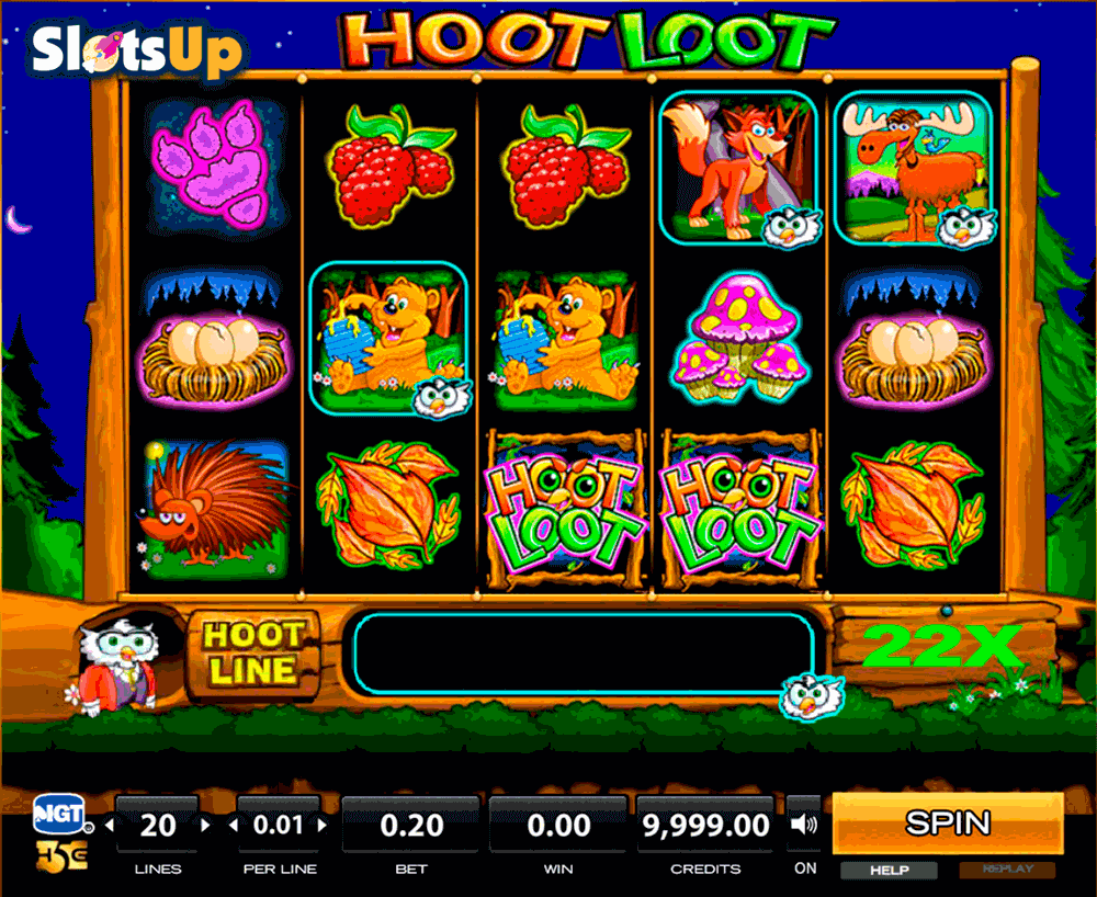 Slot v casino erfahrungen