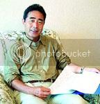Akira Haraguchi