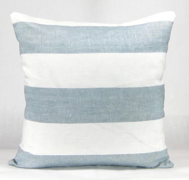 Beach Style Pillows on Houzz