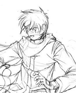 drawer  langkah jitu menggambar manga bagi pemula