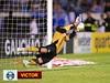 Ex-goleiro do Galo pega 2 pênaltis e ajuda Grêmio a levar título do 1º turno do Gauchão