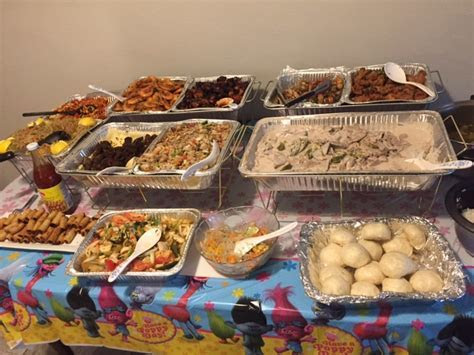 13 things you would find at a typical Filipino party