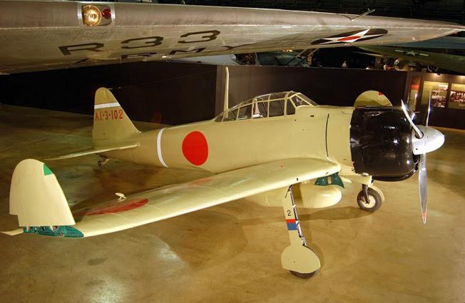 Ohio yaitu museum penerbangan terbesar di dunia Melihat Museum Nasional Angkatan Udara A.S.