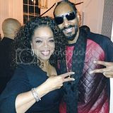 Oprah and Snoop Dogg Reportedly Settle Their Differences on Accusations of Misogyny