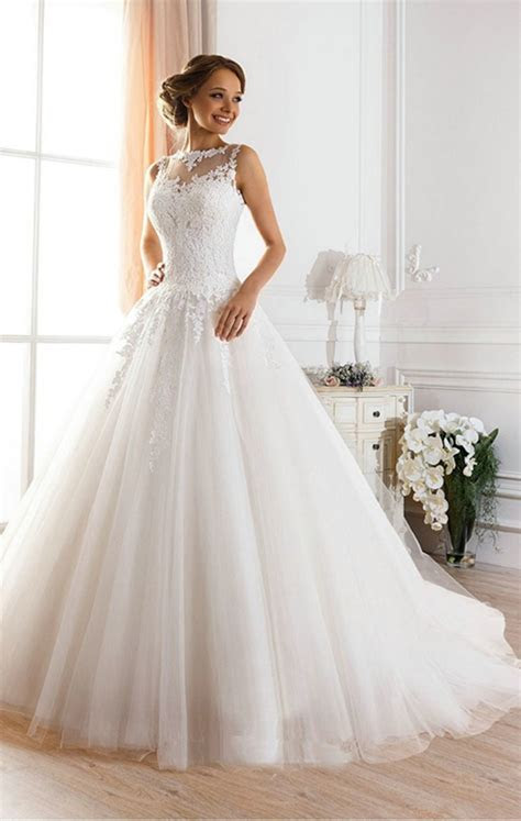Wedding Dress Bride Dress White Bridal Dresses Ivory