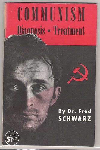 communism diagnosis and treatment