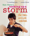Cooking Up A Storm - The Teen Survival Cookbook