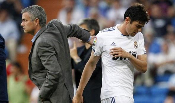 'Jose Mourinho Destroyed My Real Madrid Career'- Kaka