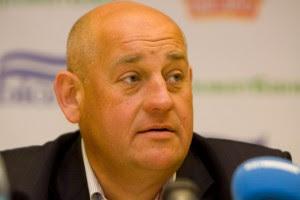 Стеценко не собирается усиливать команду в преддверии Лиги Европы