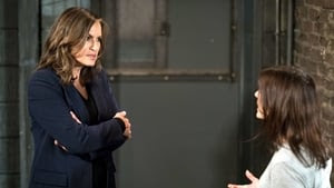 Law & Order: Special Victims Unit Season 19 : Something Happened