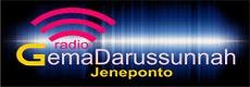 RadioGemadarussunnahJeneponto