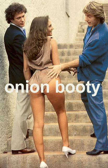 onion booty