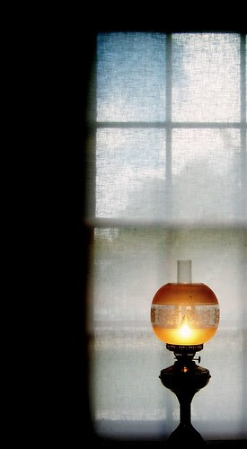The Lamp in my Window
