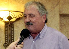 Walderi Braz Paschoalin, de 62 anos, estava em seu terceiro mandato como prefeito de Jandira-Miguel Schincariol/AE