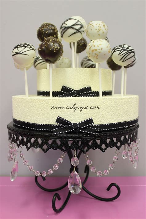 Candy's Cake Pops: More Cake Pop Party Displays
