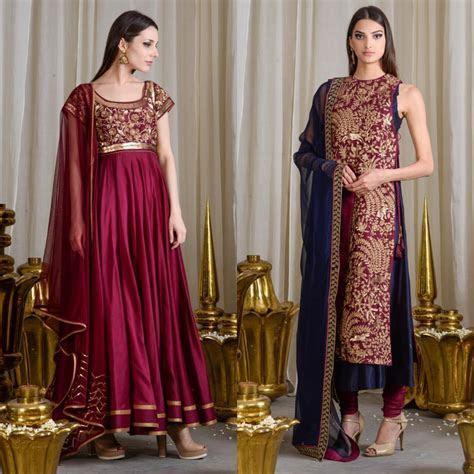 Indian wedding dresses for bride?s sister 2018 2019