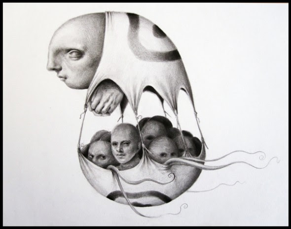 Psychopomp - 2014