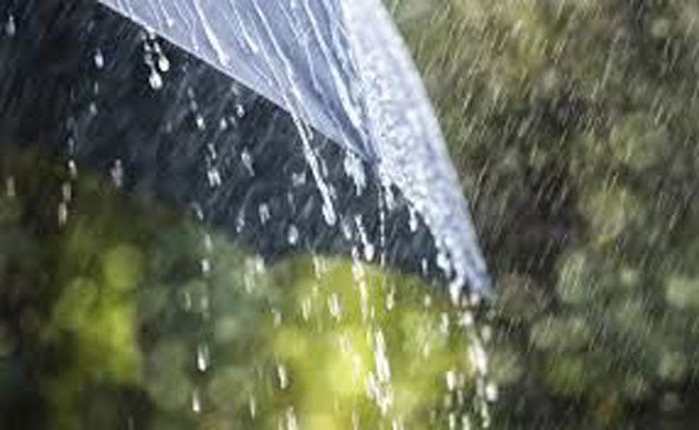 Rains expected in several provinces today