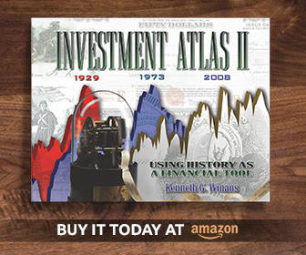 Investment Atlas II: Using History as a Financial Tool by Kenneth G. Winans
