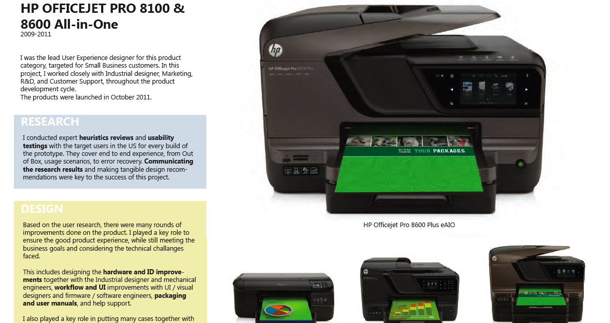 Hp Printer Driver Officejet Pro 8600 Premium ~ Bogosoho