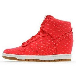 Nike Dunk Sky Hi Wedge