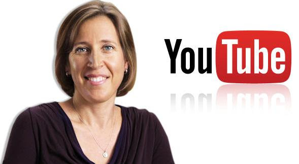 CEO of Youtube