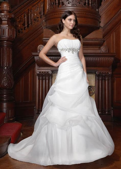 Is the wedding dress ok for me? (wear, dresses, date