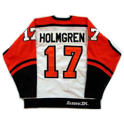Philadelphia Flyers 82-83 jersey, Philadelphia Flyers 82-83 jersey