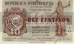 10 centavos da Casa da Moeda de 1925 - Image hosted by Photobucket.com