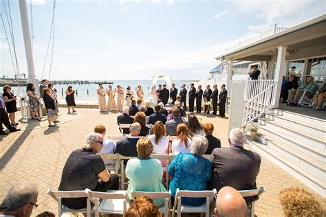 erica  jon long beach island wedding photographer