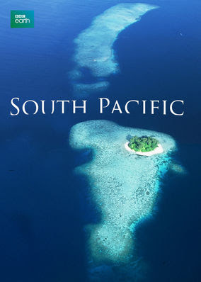 South Pacific - Season 1
